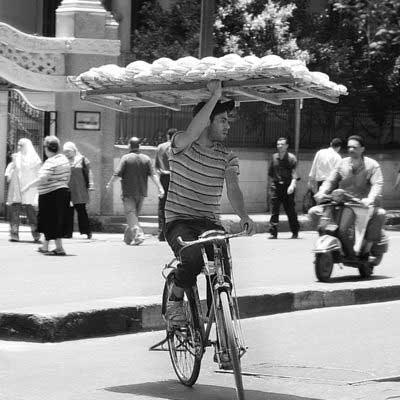 Fotografia TreArt Cairo