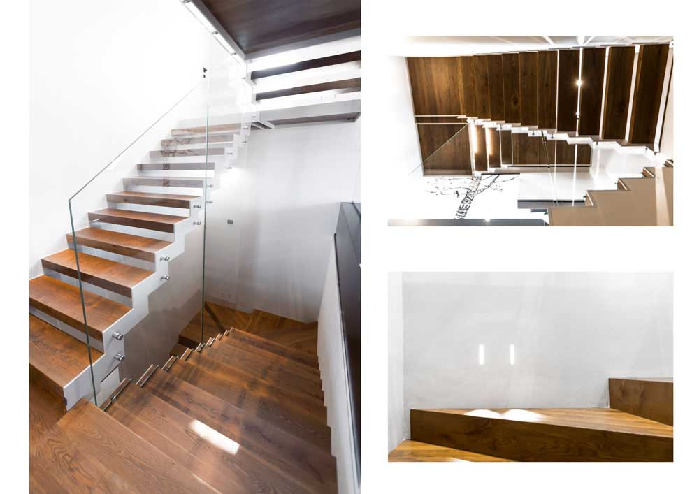 Tre Art studio grafico per CP Parquet