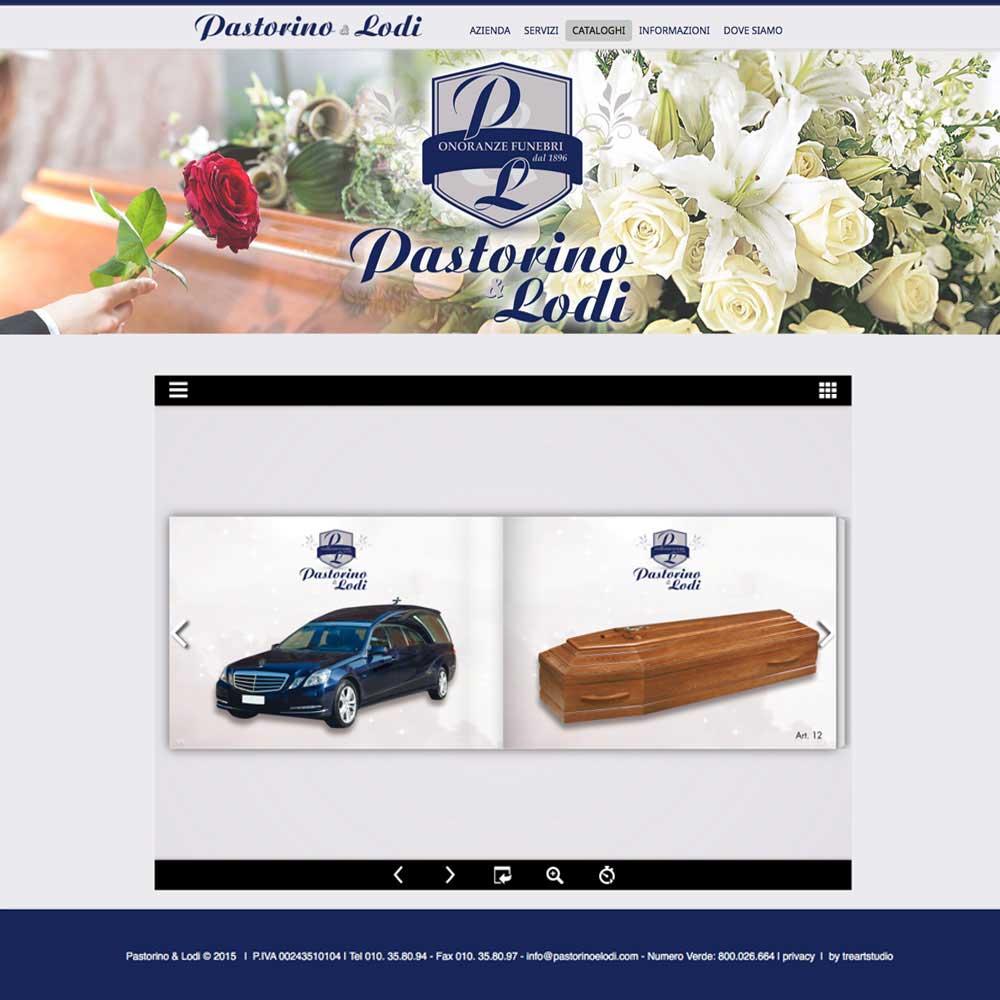 Tre art web agency per Pastoring e Lodi